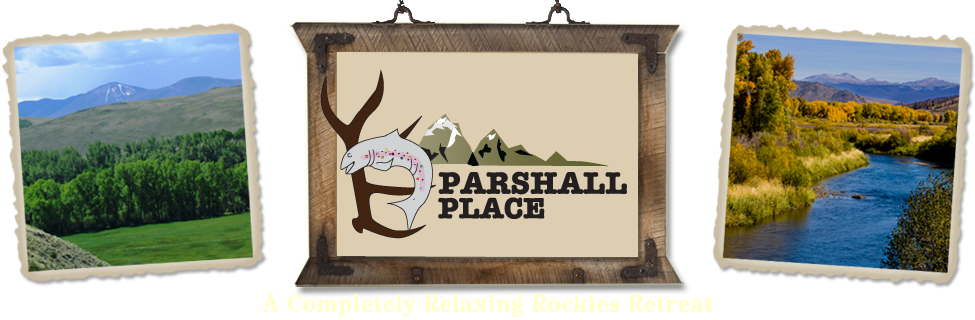 Parshall Place - A Completely Relaxing Rockies Retreat